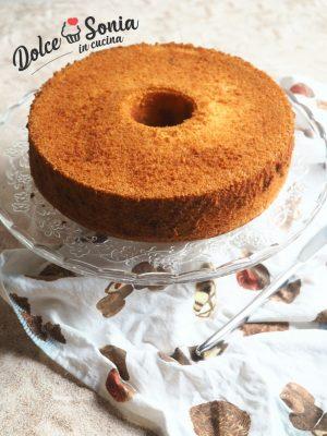 Il Cake del buongiorno