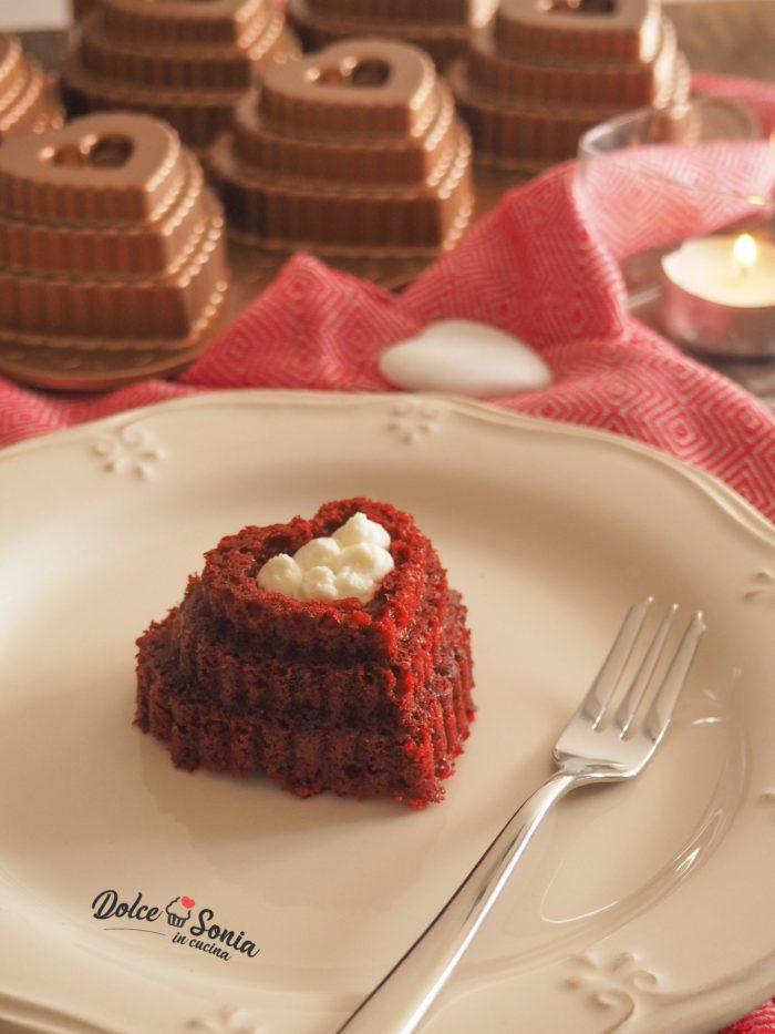 Red Velvet per un San Valentino speciale e non solo…