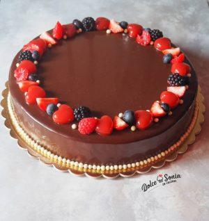 Tre Cioccolati